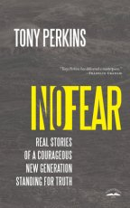 No Fear by Tony Perkins- Review
